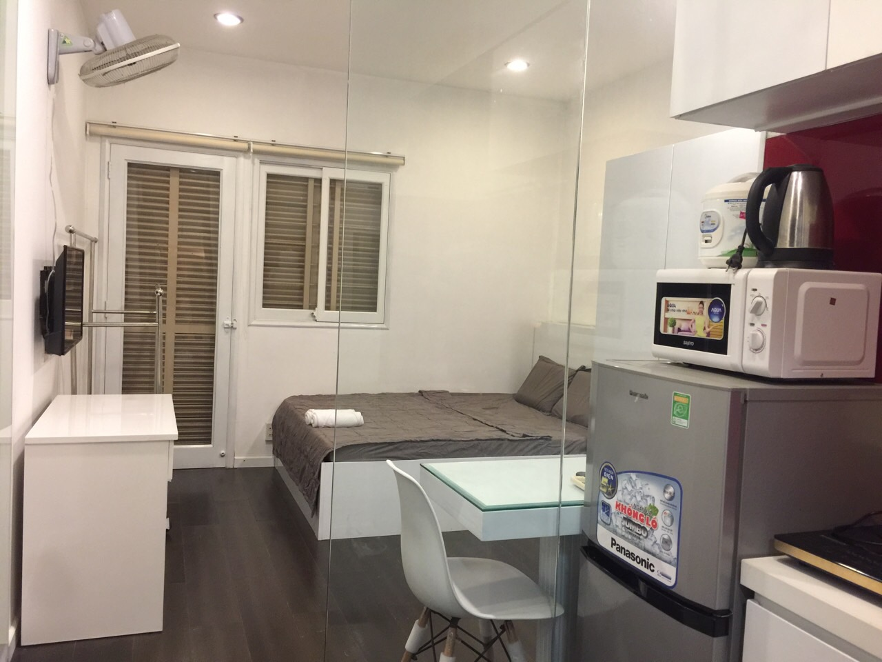 Smiley Apartment 13 (66/7 Pham Ngoc Thach, D.3)