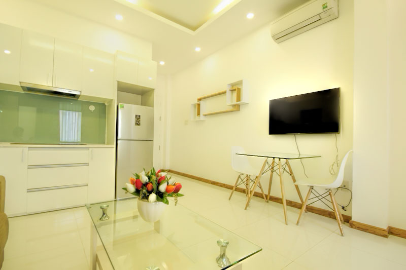 1043-1804-Serviced apartment for rent in district 1, Nguyen Trai street